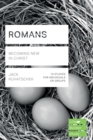 Romans (Lifebuilder Study Guides) : Becoming New in Christ - Book