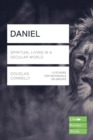 Daniel (Lifebuilder Study Guides) : Spiritual Living in a Secular World - Book