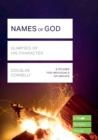 Names of God (Lifebuilder Study Guides) : Glimpses of His Character - Book