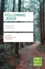 Following Jesus (Lifebuilder Study Guides) - Book