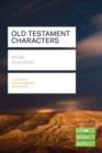 Old Testament Characters - Book