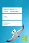 Prayers of the New Testament (Lifebuilder Study Guides) - Book