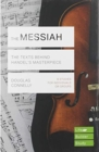 The Messiah (Lifebuilder Study Guides) - Book