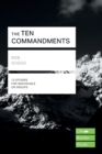 The Ten Commandments (Lifebuilder Study Guides) - Book