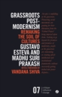 Grassroots Postmodernism : Remaking the Soil of Cultures - eBook