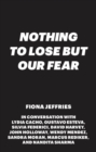 Nothing to Lose but Our Fear - Book