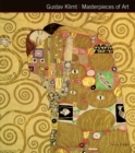 Gustav Klimt Masterpieces of Art - Book