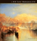 J.M.W. Turner Masterpieces of Art - Book