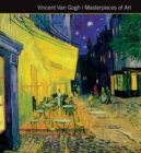 Vincent Van Gogh Masterpieces of Art - Book