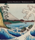 Japanese Woodblocks Masterpieces of Art - Book