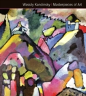 Wassily Kandinsky Masterpieces of Art - Book