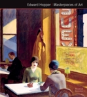 Edward Hopper Masterpieces of Art - Book