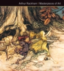 Arthur Rackham Masterpieces of Art - Book