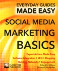 Social Media Marketing : Expert Advice, Made Easy - Book