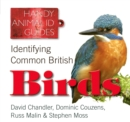 Identifying Common British Birds - Book