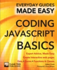 Coding Javascript Basics : Expert Advice, Made Easy - Book