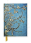 Van Gogh: Almond Blossom (Foiled Journal) - Book