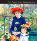 Pierre-Auguste Renoir Masterpieces of Art - Book