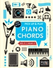 Pick Up and Play : Piano Chords - Book