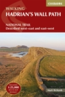 Hadrian's Wall Path : National Trail: Described west-east and east-west - eBook