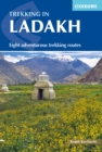 Trekking in Ladakh : Eight adventurous trekking routes - eBook