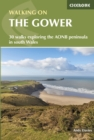 Walking on the Gower : 30 walks exploring the AONB peninsula in South Wales - eBook