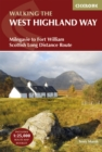 The West Highland Way : Milngavie to Fort William Scottish Long Distance Route - eBook