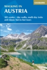 Walking in Austria : 101 routes - day walks, multi-day treks and classic hut-to-hut tours - eBook