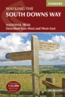 The South Downs Way : Winchester to Eastbourne, described in both directions - eBook