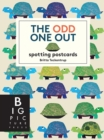 The Odd One Out - Book