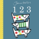 Jane Foster's 123 - Book