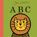 Jane Foster's ABC - Book