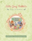 Little Grey Rabbit's Year of Stories - Book
