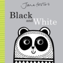 Jane Foster's Black and White - Book