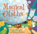 Magical Maths - Book