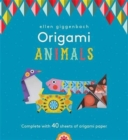 Ellen Giggenbach Origami: Animals - Book