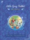 Little Grey Rabbit and Friends - Book