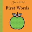 Jane Foster's First Words - Book