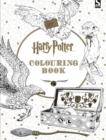 Harry Potter Colouring Book - Book