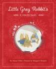 Little Grey Rabbit's Christmas - Book