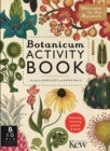 Botanicum Activity Book - Book
