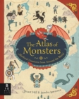 The Atlas of Monsters - Book