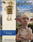 IncrediBuilds: House-Elves : Deluxe Book and Model Set - Book
