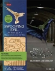 IncrediBuilds - Fantastic Beasts - Swooping Evil : Deluxe model and book set - Book