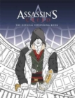 Assassin's Creed Colouring Book : The official colouring book. - Book
