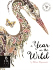 A Year in the Wild - Book