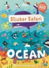 Sticker Safari: Ocean - Book