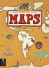 Maps Special Edition - Book