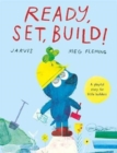 Ready, Set, Build! - Book