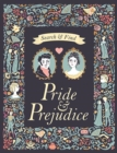 Search and Find Pride & Prejudice : A Jane Austen Search and Find Book - Book